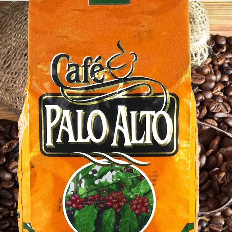 Palo Alto Coffee Per Pound
